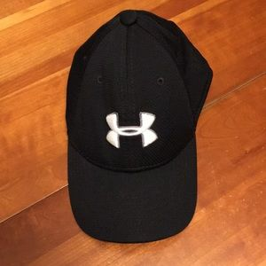 Under Armour Blitzing II Stretch Fit Youth Hat
